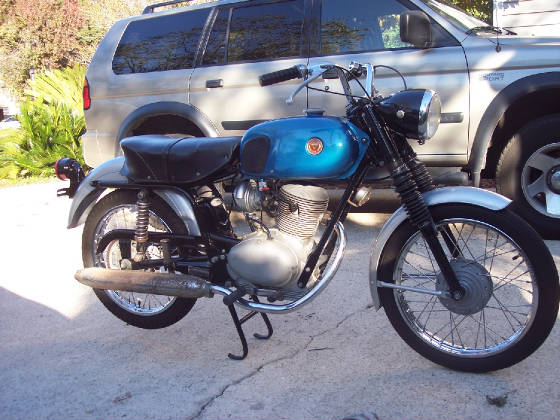 Sears 106 Motorcycle For Pinterest